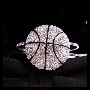 🏀  Basketball Bling